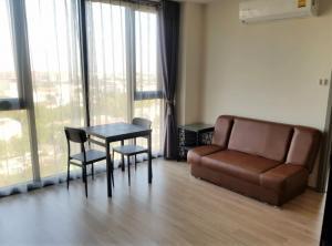 For RentCondoRama9, New Petchburi, RCA : 🔥Rent 1 bedroom The BASE Garden Rama 9 #PN-00004395