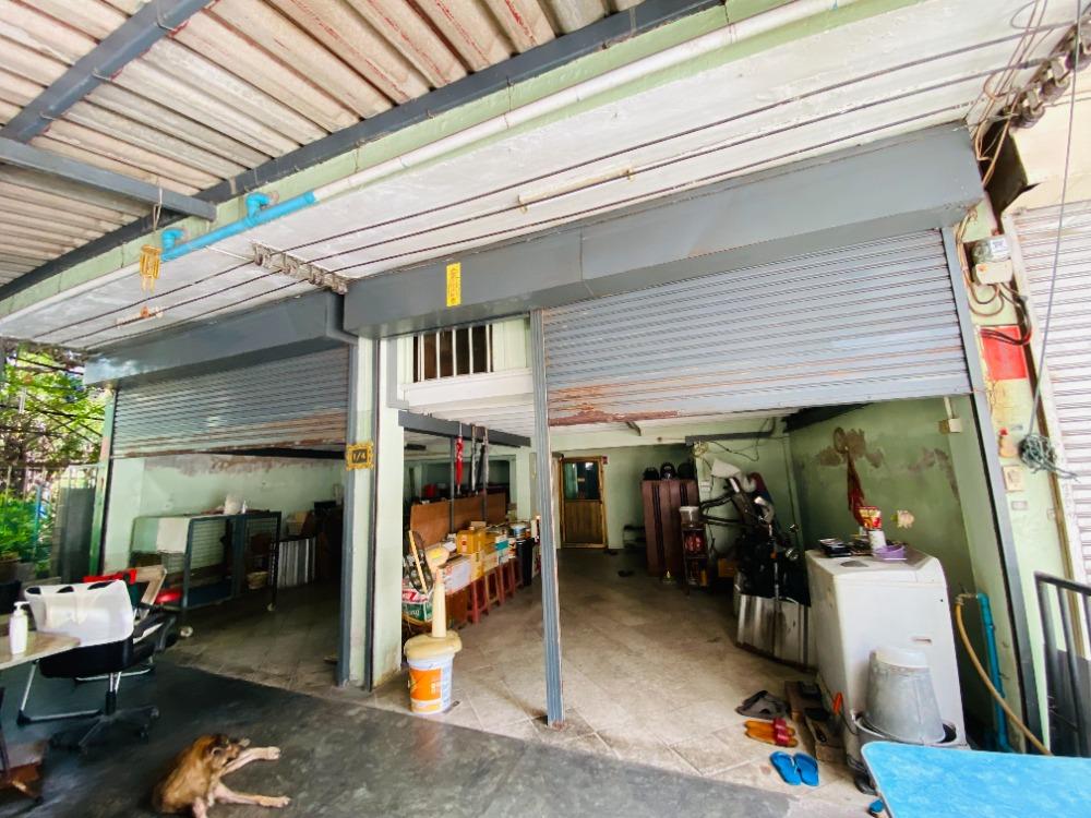 For SaleShophouseSukhumvit, Asoke, Thonglor : Commercial building 2 storey, Sukhumvit 30 Road, Center of City.