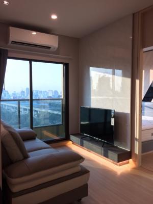 For RentCondoRama9, RCA, Petchaburi : beautiful room ready