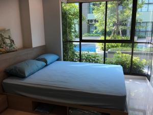 For RentCondoCha-am Phetchaburi : Ready to move in, resort style