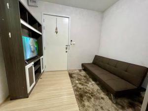 For RentCondoBangbuathong, Sainoi : W0183#ให้เช่าพลัมคอนโด บางใหญ่สเตชั่น ชั้น 6 ใกล้สนานีรถไฟฟ้า คลองบางไผ่ 300 เมตร 1ห้องนอน 1 ห้องน้ำ  ขนาด 23 ตร.ม.  ชั้น 6 อาคาร  ค่าเช่า 5,000 บาท/เดือน