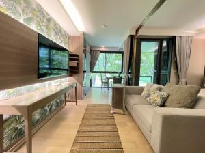 For RentCondoSukhumvit, Asoke, Thonglor : Urbitia Condo ใกล้ Bts ทองหล่อ ห้องสวย Modern Style, Fully Furnished !