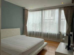 เช่าคอนโดสุขุมวิท อโศก ทองหล่อ : ให้เช่า คอนโด Aguston Sukhumvit 22 ห้องกว้าง ตกแต่งสวย พร้อมเข้าอยู่