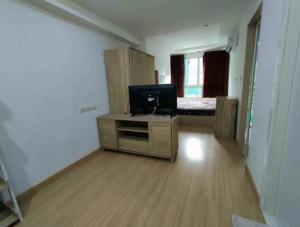 For RentCondoLadprao101, The Mall Bang Kapi : ให้เช่า แฮปปี้ คอนโด ลาดพร้าว101 ตึกH studio 28 ตร.ม ชั้น2 7,400