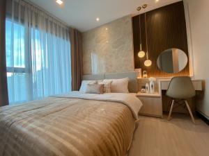 เช่าคอนโดพระราม 9 เพชรบุรีตัดใหม่ : Now ‼️Life asoke rama9 //2ห้องนอน //ตกเเต่งLuxuryสวยงามกับ ราคาสุดปัง ✨✨ // ID Line : .alitar2101 //Tel.0969699249