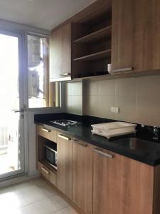 For SaleCondoOnnut, Udomsuk : HIVE Sukhumvit 65 ขายห้องมุมสวย 40 ตรม ตกแต่งพร้อมเข้าอยู่