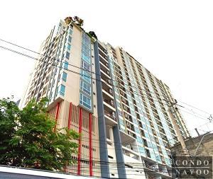 For SaleCondoSiam Paragon ,Chulalongkorn,Samyan : N0248 Wish@สามย่าน ห้องใหญ่ ใกล้MRT ใจกลางเมือง ราคาก็คุ้ม จนต้องรีบจอง โทร 0647464265