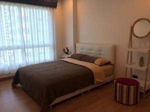 For SaleCondoRatchadapisek, Huaikwang, Suttisan : 🌟(SALE) Supalai Wellington II 🌟 1B 1B 42 SQM., fully furnished, very nice decor, close to MRT Thailand Cultural Centre