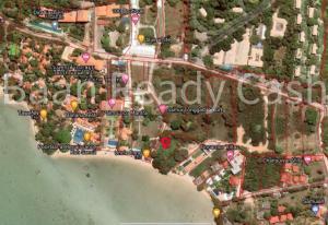 For SaleLandSamui, Surat Thani : ขาย ที่ดินส่วนตัว ริมทะเล หาดละไม เกาะสมุย จ.สุราษฎร์ธานี ที่ดินช้างเผือก งานคุณภาพ ที่สวยมาก