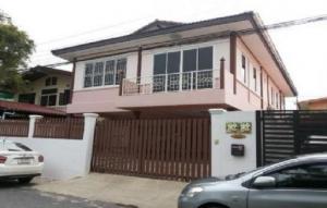 For RentHouseKaset Nawamin,Ladplakao : OHM215 ให้เช่าบ้านเดี่ยว 2 ชั้น ถนนเกษตรนวมินทร์ ซ.ลาดปลาเค้า 72 ใกล้ BTS อนุสาวรีย์