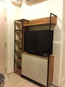 For RentCondoRama9, RCA, Petchaburi : Room Detail  (Ready to move in)