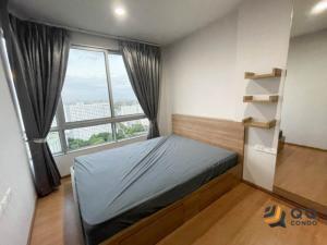 For RentCondoOnnut, Udomsuk : For rent  The Base Sukhumvit 77 - 1Bed, size 31 sq.m. Beautiful room, fully furnished.