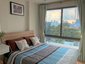 For RentCondoRama9, RCA, Petchaburi : Casa Condo Asoke-Dindaeng Near MRT Rama9