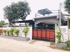 For RentHouseChiang Mai : ASS1460 A house for rent with 4 bedrooms,2 bathrooms