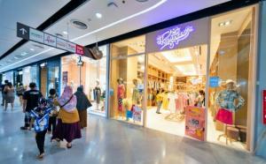 For LongleaseRetailNakhon Si Thammarat : เซ้ง!! ร้านเสื้อผ้า #แฟชั่นผู้หญิง @เซ็นทรัลพลาซ่า #นครศรีธรรมราช