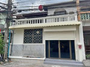 For RentTownhouseRatchadapisek, Huaikwang, Suttisan : (ให้เช่า) ทาวน์เฮ้าส์ 2 ชั้น 3 ห้องนอน ซอย 20มิถุนา ห้วยขวาง Renovated ใหม่