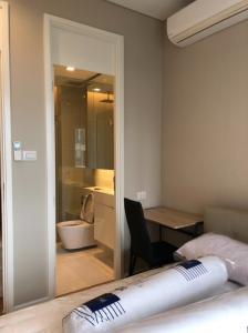 เช่าคอนโดลาดพร้าว เซ็นทรัลลาดพร้าว : ให้เช่า 1 ห้องนอน วิวสระว่ายน้ำ ตึก C พร้อมอยู่ มีว่างหลายห้องนะคะ - Rent 1 Bedroom many unit available