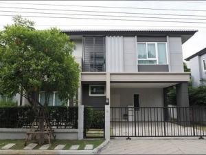 For SaleHouseBangna, Lasalle, Bearing : 3 bedroom detached house for sale, Centro Srinakarin-Bangna.