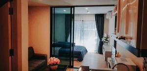 For RentCondoRattanathibet, Sanambinna : ให้เช่า Notting Hill ติวานนท์ 8,500 บาท
