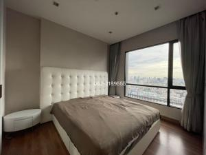 For RentCondoRatchadapisek, Huaikwang, Suttisan : for rent Ivy ampio 22,000 📍1 bed room