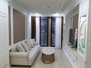 For RentCondoWitthayu, Chidlom, Langsuan, Ploenchit : Noble Ploenchit for rent 2 bedroom 95 sq.m. fl.19 Fully furnished, Ready move in near BTS PloenChit