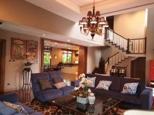เช่าบ้านสุขุมวิท อโศก ทองหล่อ : Rental : Luxury House With Private Pool in Ekamai