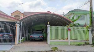 ขายบ้านรังสิต ธรรมศาสตร์ ปทุม : ขายด่วน บ้านแฝด 2 ชั้น 50 ตารางวา ลำลูกกาคลอง 2 ซอยลำลูกกา 11/10 2 ห้องนอน 2 ห้องน้ำ ต่อเติมห้องชั้นล่าง 1 ห้อง0823379784