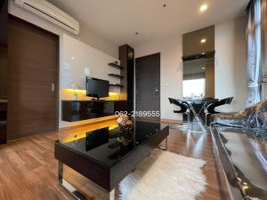 For RentCondoRatchadapisek, Huaikwang, Suttisan : for rent Ivy ampio 16,000 only