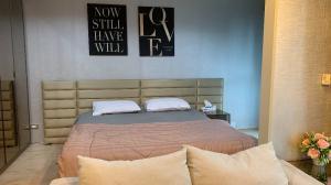 เช่าคอนโดราชเทวี พญาไท : ให้เช่า Ideo Q Ratchathewi 1ห้องนอน 34 sq.m. 15,000 THB เฟอร์ครบพร้อมเข้าอยู่ นัดชมห้องได้ทุกวัน