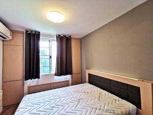ขายคอนโดบางนา แบริ่ง : Y4060321 ขาย/For Sale Condo The Parkland Bangna (เดอะ พาร์คแลนด์ บางนา) 2นอน 1น้ำ 50ตร.ม ห้องสวย เฟอร์ครบ พร้อมอยู่