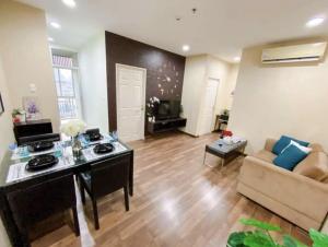 เช่าคอนโดราชเทวี พญาไท : คอนโดชีวาทัยราชปรารภ 11/62 ชั้น 9 ห้องขนาด 56 ตรม 2 ห้องนอน 1 ห้องน้ำ 1 ห้องรับแขกห้องครัวที่จอดรถ 1 คันใกล้ BTS อนุสาวรีย์ชัย