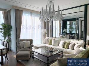 เช่าคอนโดสุขุมวิท อโศก ทองหล่อ : ให้เช่าคอนโดหรู 2 ห้องนอน คราม Kraam Sukhumvit 26 for Rent