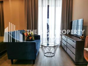 For RentCondoSukhumvit, Asoke, Thonglor : 🚨🚨 Good price for rent, Asthon asoke, beautiful room, very high floor, price only 20,000 baht/month