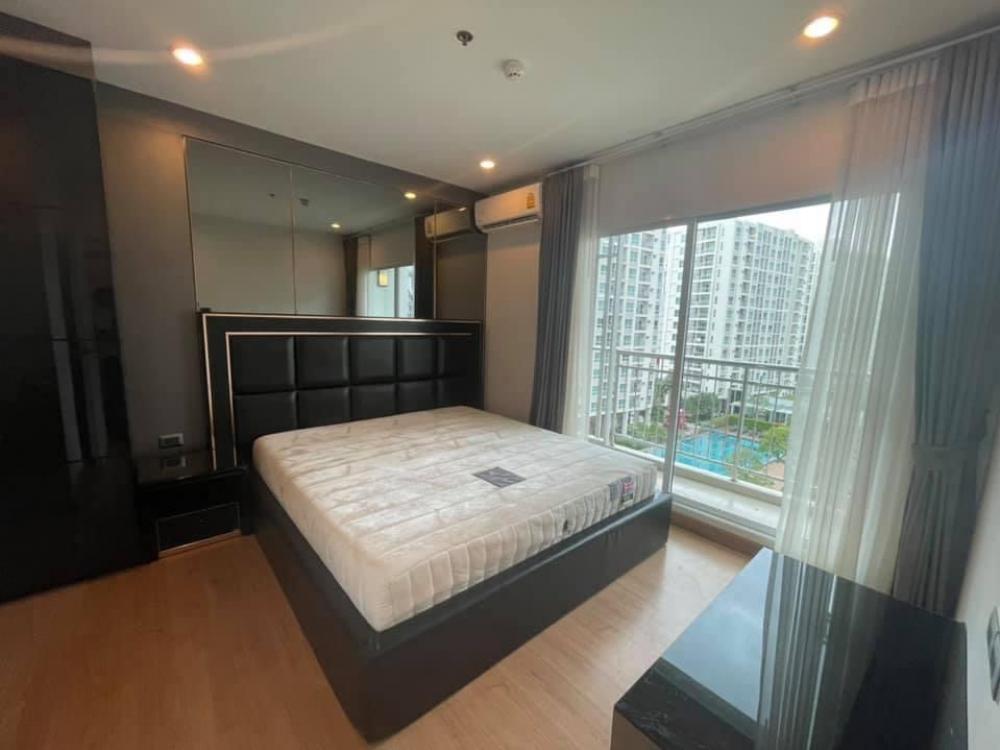 For RentCondoRatchadapisek, Huaikwang, Suttisan : 🔥🔥 Condo for rent at Supalai Wellington 🔥🔥 Building 5 floors 7 2 bedrooms 2 bathrooms area 67 m2