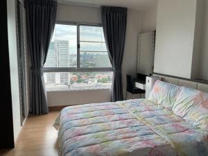 For SaleCondoBang Sue, Wong Sawang : (ขาย-เช่า) คอนโดใกล้รถไฟฟ้า และ SCG ราคาสุดถูก ขาย-เช่า คอนโดศุภาลัย เวอเรนด้า รัชวิภา-ประชาชื่น (SUPALAI VERANDA RATCHAVIPHA-PRACHACHUEN) ห้องขนาด 43.26 ตร.ม 1ห้องนอน 1ห้องน้ำ ชั้น 21 เพียง 2.95 ล้านบาท