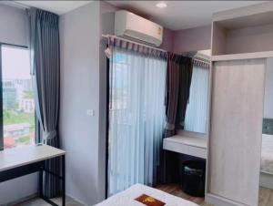 For RentCondoVipawadee, Don Mueang, Lak Si : YRC6407007 (ราคาต่อรองได้)** ให้เช่า Rich Park Terminal @Laksi**