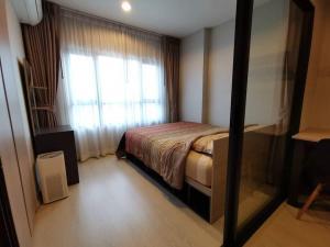 For SaleCondoSamrong, Samut Prakan : ขายด่วน Ideo Sukhumvit 115 ขนาด 1ห้องนอนใหญ่ 34.5ตรม.ชั้น16 เฟอร์ครบ BigC สำโรง