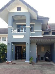 For RentHouseChiang Mai : House for rent near international school, Mae Hia-Nong Kwai, Chiang Mai-Hang Dong Rd