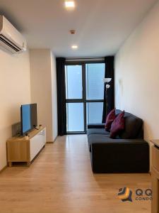 For RentCondoSukhumvit, Asoke, Thonglor : For rent Taka Haus Ekamai 12 - 1Bed , size 31 sq.m., Beautiful room, fully furnished.