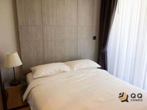 เช่าคอนโดสุขุมวิท อโศก ทองหล่อ : ให้เช่า M Thonglor 10 - 1ห้องนอน  ขนาด 29 ตร.ม. เฟอร์ครบ พร้อมอยู่ ใกล้ BTS เอกมัย