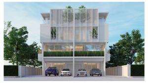 ขายบ้านสุขุมวิท อโศก ทองหล่อ : ขาย Luxury Penthouse Sukhumvit 65