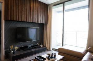 เช่าคอนโดบางซื่อ วงศ์สว่าง เตาปูน : ให้เช่า 333 Riverside 1 ห้องนอน วิวแม่น้ำ ตึก A