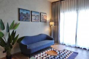 For RentCondoSukhumvit, Asoke, Thonglor : 2 Bedroom at The Lofts Asoke for Rent