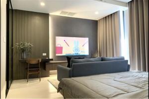 For RentCondoWitthayu,Ploenchit  ,Langsuan : Condo For Rent Noble Ploenchit 1 Bedroom Floor 12A