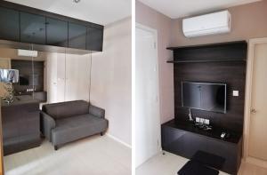 For RentCondoOnnut, Udomsuk : Condo Life Sukhumvit 48 @BTS Phra Khanong, 1-2 Bedrooms High floor, Fully Furnished