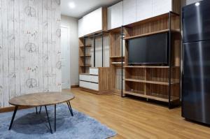 For RentCondoOnnut, Udomsuk : ให้เช่าคอนโด Regent Home สุขุมวิท 81 ใกล้ BTS อ่อนนุช