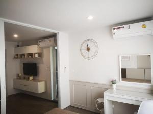 เช่าคอนโดอ่อนนุช อุดมสุข : Brand new condo for Rent ## Regent Home Sukhumvit 97/1 ##  BTS Bang Chak
