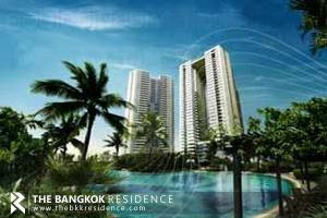 For SaleCondoSathorn, Narathiwat : Hot Price!! 2B2B Condo for Sale Near BTS Sala Daeng - Sathorn Garden @10.9MB