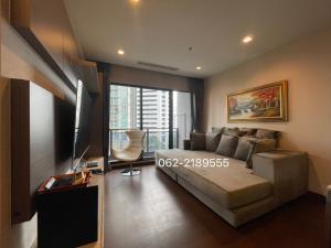 For SaleCondoRatchadapisek, Huaikwang, Suttisan : for sale Ivy ampio 2 bed 15.9 Mb