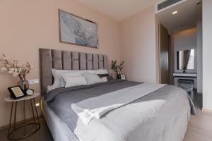 For RentCondoSukhumvit, Asoke, Thonglor : 📍📍For Rent THE ESSE ASOKE Corner room / good furniture